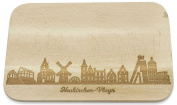 Neukirchen – Vluyn) Skyline Breakfast Board