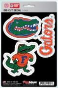 Florida Gators Team Decal Set