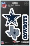 Dallas Cowboys Team Decal Set