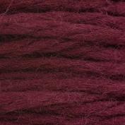 Erika Knight Maxi Wool Knitting Yarn Super Chunky 213 House Red - per 100 gramme hank