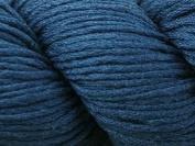 Erika Knight Studio Linen Knitting Yarn DK 404 Neo - per 50 gramme hank