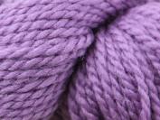 Erika Knight Vintage Wool Knitting Yarn Aran 307 Wisteria - per 50 gramme hank