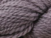 Erika Knight Vintage Wool Knitting Yarn Aran 311 Milk Choc - per 50 gramme hank