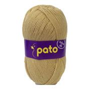 Cygnet C1008/540 Beige 100% Acrylic Pato Value Double Knitting Yarn 100g
