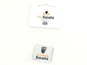 MyBoshi My Selfmade Boshi Woven Hat Labels - per pack of 2