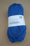 Rico Creative Cotton DK Royal Blue 012