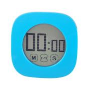 Digital Kitchen Timer,WinnerEco LCD Digital Mute Adjust Countdown Timer Back Stand Kitchen Cooking Clock