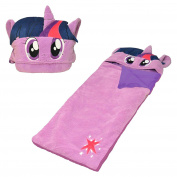 My Little Pony Twilight Sparkle Sleeping Bag