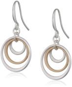 Pilgrim Women Silver Plated Dangle & Drop Earrings - 641736043