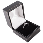 Premium 925 Sterling Silver Heart Ring