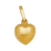 Heart Pendant 585 14-Carat Gold Gold Pendant Pendant Necklace