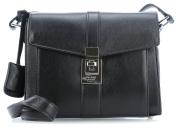 Picard Fan Shoulder Bag black