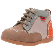 Kickers Baby Boys' First Walking Shoes