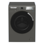 WY84PB44G Washing Machine 8kg Load 1400rpm A+++ Energy Rating in Graphite