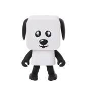 StarShine MINI Toy Dog,Bright Beats Dance & Move -Puppy Toy