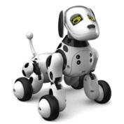 Robot Dog Intelligence, Wotryit RC Smart Dog Sing Dance Walking Remote Control Robot Dog Electronic Pet