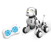 Children's Electronic Pet Toys RC Smart Sing Dance Walking Robot Dog Electronic Learning Toy