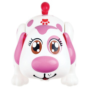 Electronic Pet Dog.Toy dog. Helen Reponds to Touch | Interactive, Can Sing, Dance and Make Fun Sound