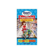 Hungry Girl Supermarket Survival; Aisle by Aisle, HG-style! by St Martins Press