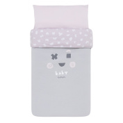 Nordica Case For Cradle of 60 Letters Pink of BABYCLIC
