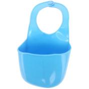 Promobo – Door Stopper Stand PVC Soft Feel Blue