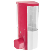 Promobo – Has Hanging Wall Soap Dispenser Red