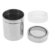 Baoblaze Spice Salt Mesh Shaker Bottle Jar - Durable Healthy Stainless Steel