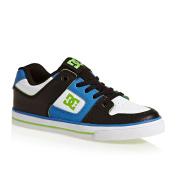 DC Shoes Pure Elastic SE - Shoes For Boys ADBS300273