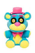 Funko Five Nights Freddy Neon Plush Collectible