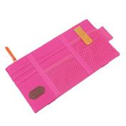 SONG LIN Multi-purpose Auto Car Sun Visor Organiser Pouch Bag Card Case Pockets