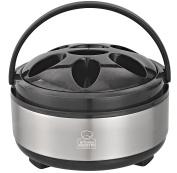 Kitchen Kemistry, Hot pot casserole food warmer/cooler with SS inner- 3.5 Litre