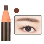 Vin beauty Waterproof Lasting Eyebrow Pen Pencil Shadow Eye Brow Useful Makeup Natural New