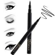 Moresave Waterproof Liquid Eyeliner Pen Make Up Beauty Cosmetic Black