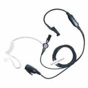 Motorola MotoTRBO Covert Acoustic Earpiece for DP3400, DP3600, DP3401, DP3601, DP4400, DP4401 DP4600, DP4601, DP4800, DP4801