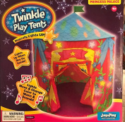 Twinkle Play Tents Princess Palace