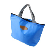 huichang Waterproof Portable Fresh Picnic Insulated Food Storage Box Tote Lunch Bag