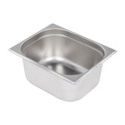 Royal Catering RCGN-1/2-150 Gastronorm Pan Container