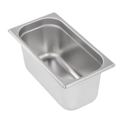 Royal Catering RCGN-1/4-150 Gastronorm Pan Container