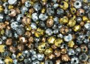 400 pieces Metallic Sparkles