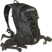BLIZZARD SKI SNOWBOARD HIKING ACTIVE BACKPACK RUCKSACK 15L BLACK