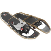 MSR Lightning Explore 25 snow shoe grey/brown 2016 snow shoe