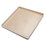 Nonstick Bakeware, Sacow Warp Resistant Baking Pan Cookie Sheet Baking Tray Jelly Roll Carbon Steel Pan