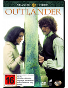 Outlander: Season 3 [Region 4]