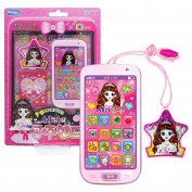 Sarah's Princess Cellphone Learning Toys