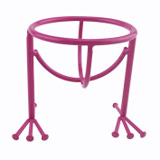 Msmask Design Makeup Beauty Stencil Egg Powder Puff Sponge Display Stand Drying Rack