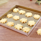 Baking Tray ,Mikey Store No-Stick Cake Bread Carbon Steel Toast Bread Pan Mould
