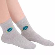 Women Keep Warm Cotton Skateboard Sock Comfortable Floor Socks