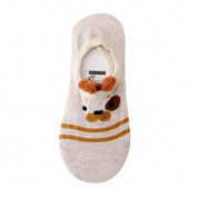 Orangeskycn Womens Socks Cats Cute Cotton Low Cut Socks