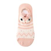 Orangeskycn Womens Socks Low Cut Cat Cute Cotton Sock Comfortable Socks