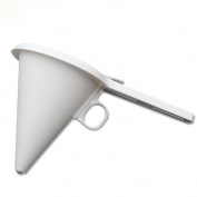 Chocolate Funnel ,AutumnFall Push-button Controls Adjustable Chocolate Funnel for Baking Cake Decorating Tools Kitchen